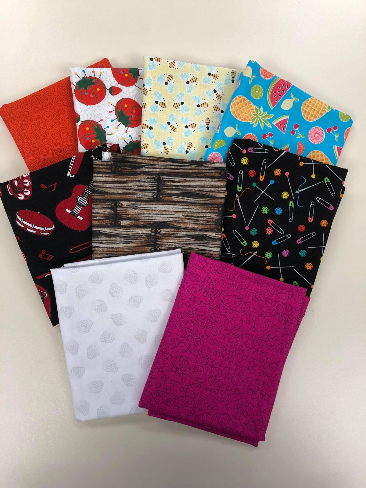 Cotton Fat Quarter