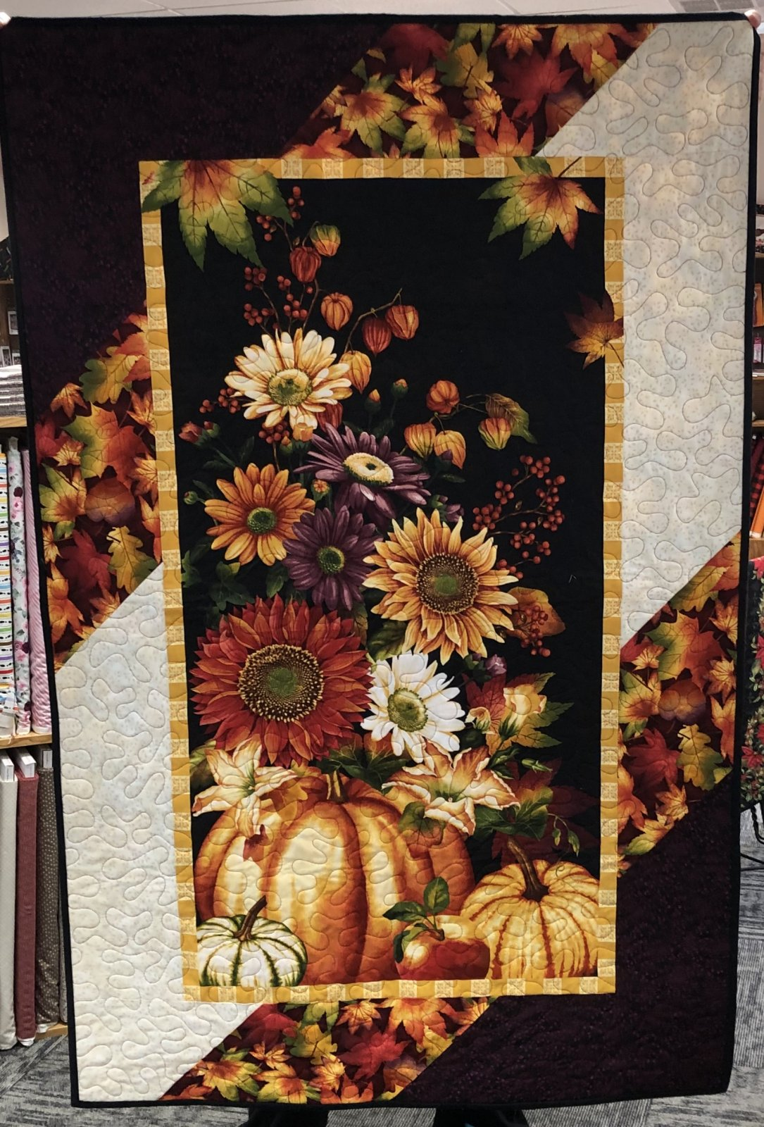 Autumn Time / Diva 34 X 53