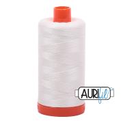 Aurifil Thread 2026