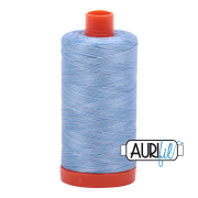Aurifil Variegated Thread 3770