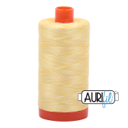 Aurifil Variegated Thread