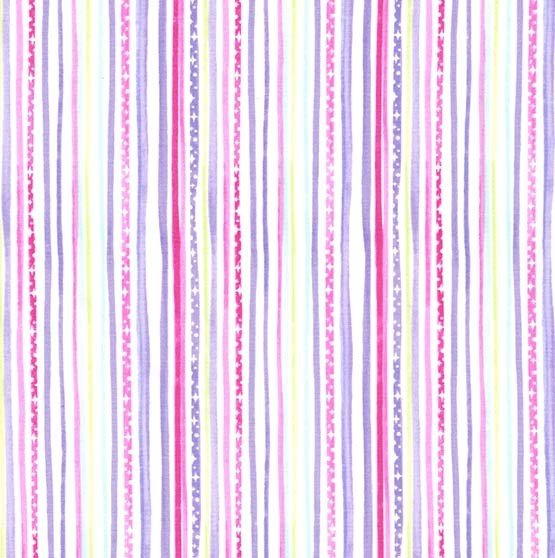 Pixie Stripe