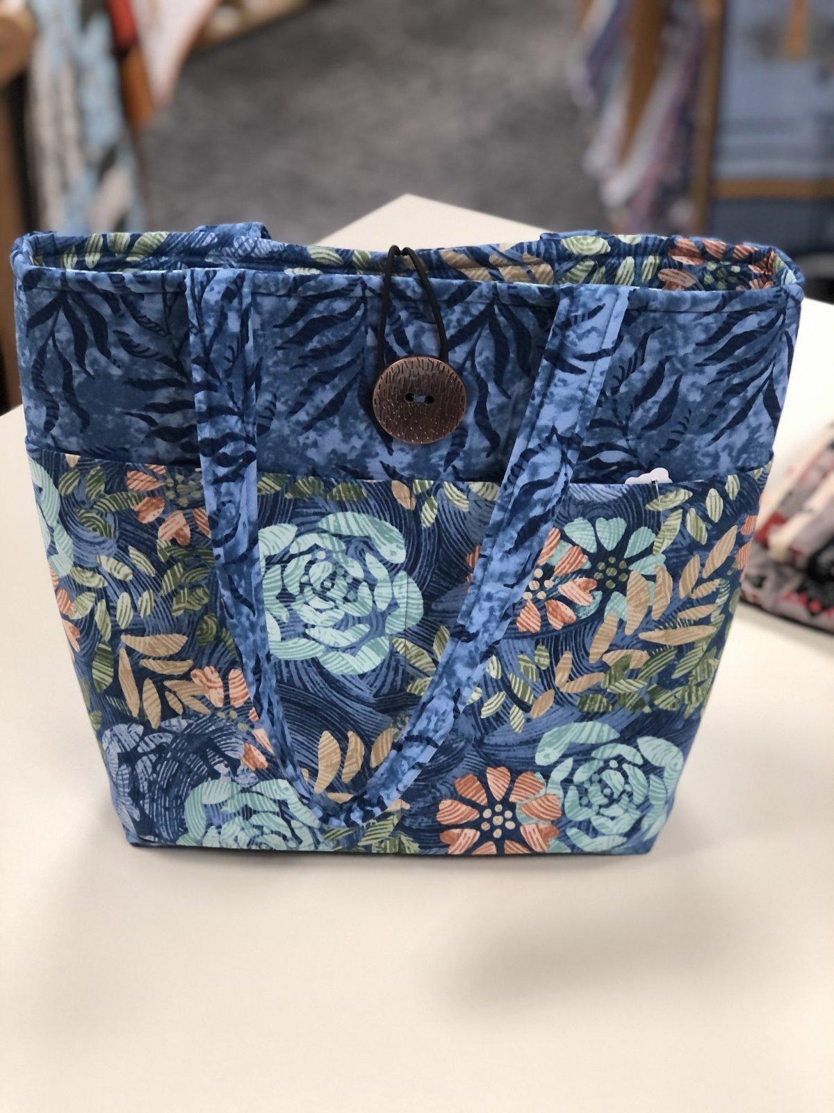 Bag- Shop Sample Tranquility