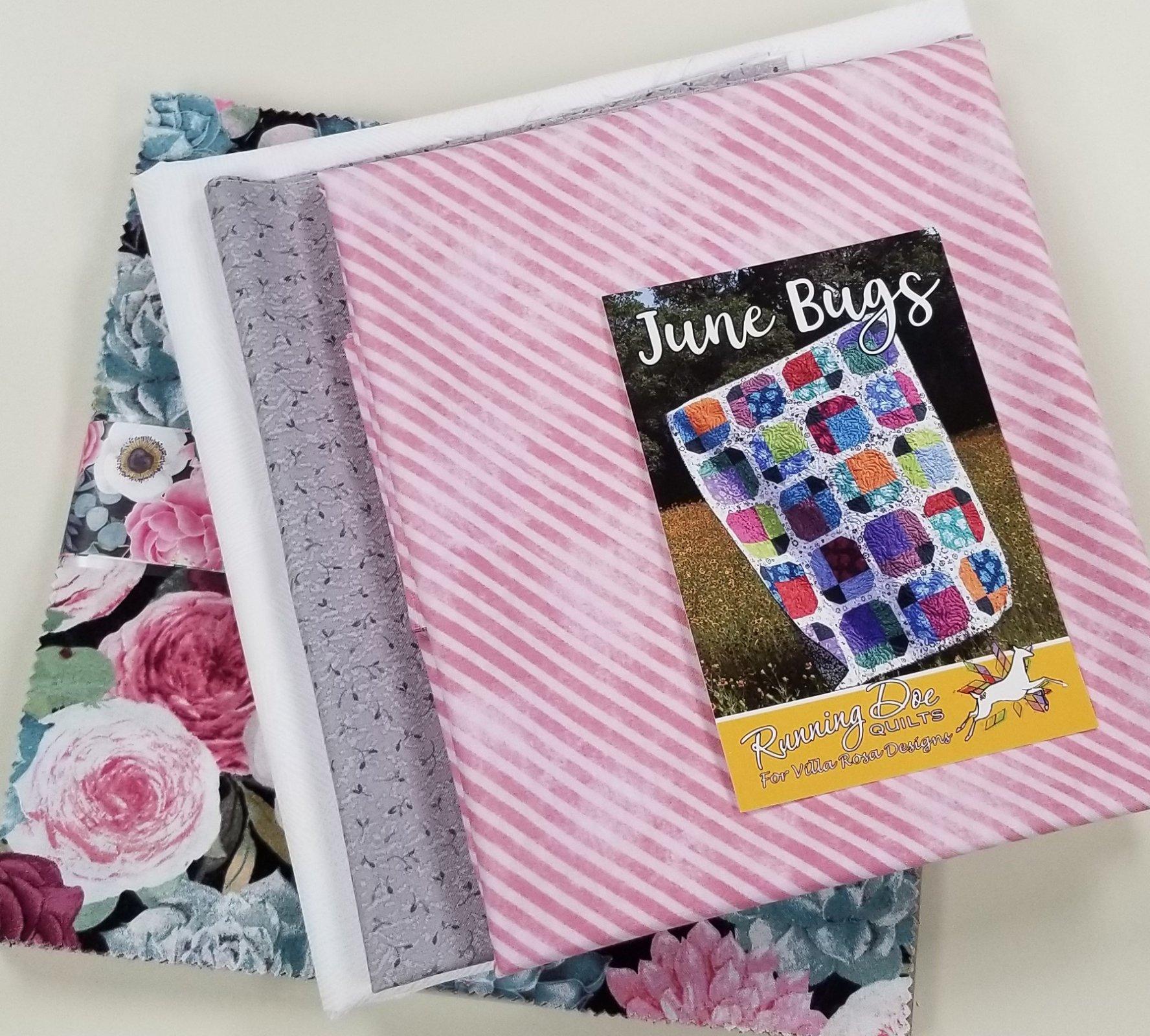 June Bug Kit 66 X 82