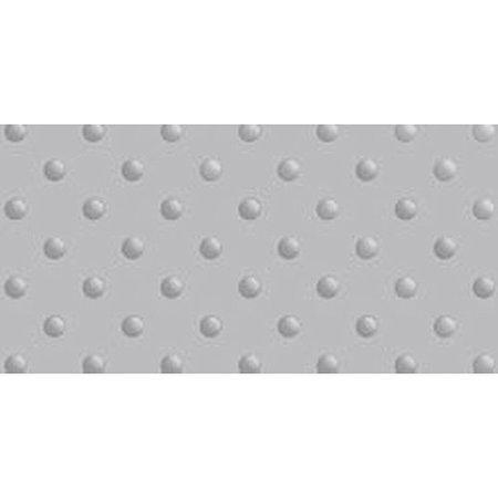 Doodlebug Kraft In Color Sprinkles Vellum 12X12-Silver