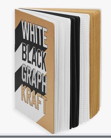 The Paper Works Sketchbook
