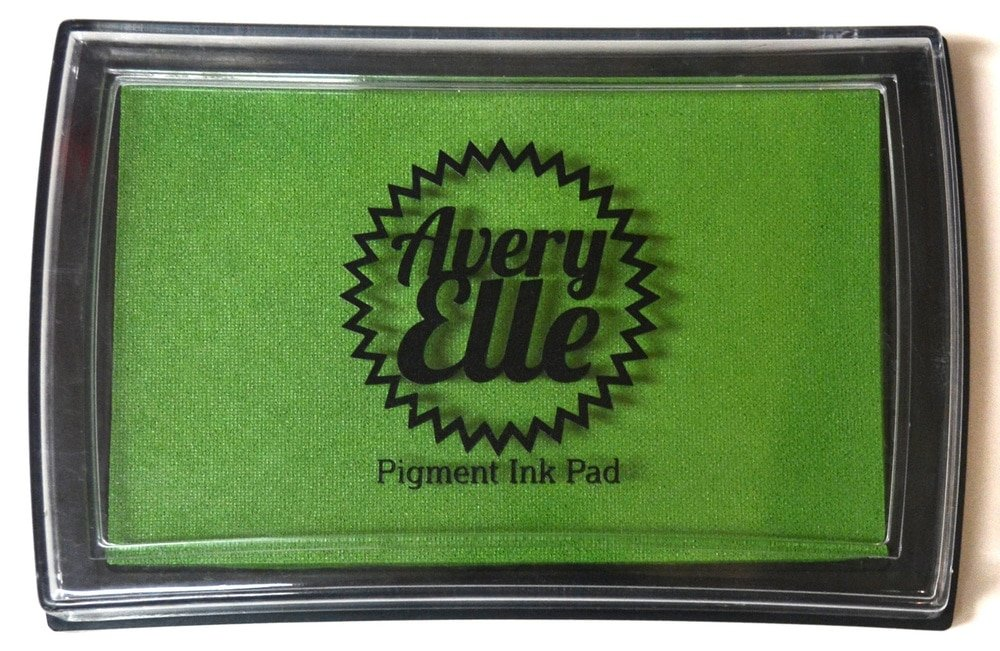 Avery Elle Celery Ink Pad