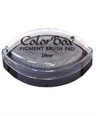 Cat's Eye Metallic-Silver