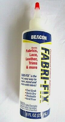 1-Beacon Fabri-Fix  8 oz