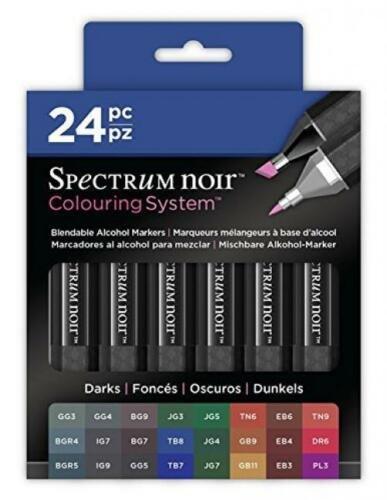 Spectrum 24 Darks