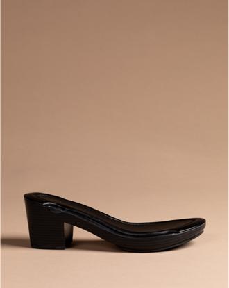 40A- Comfort sole shoe base