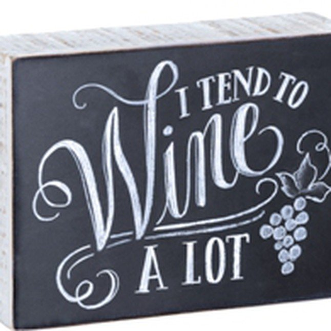 03- Box Sign-Tend to Wine
