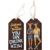 03- Bottle tag - girlfriends