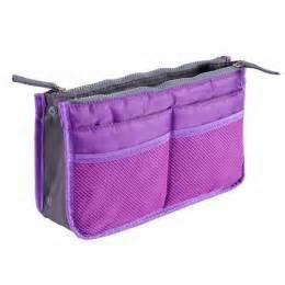 03- purse organizer - large