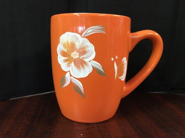 12- Coffee Mug