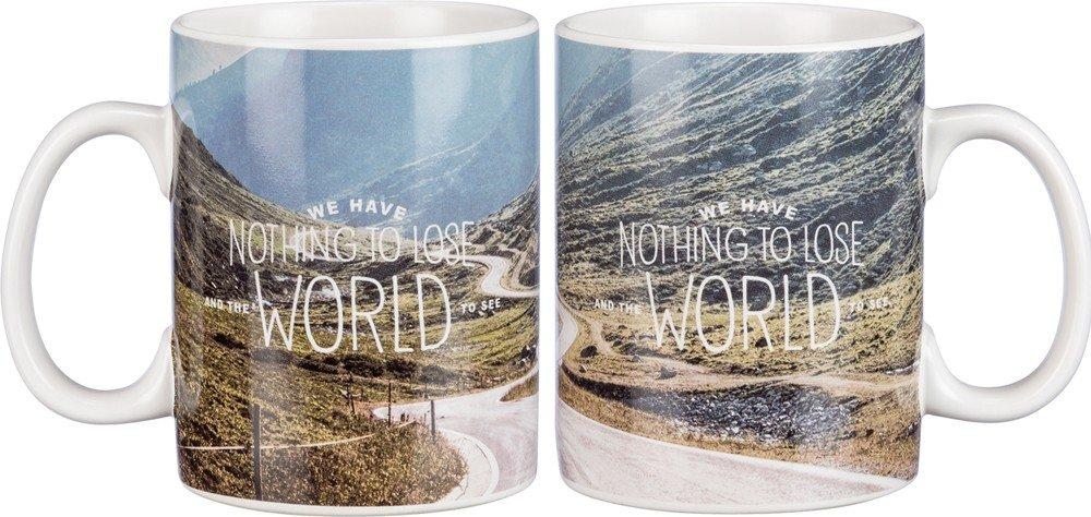 03- Mug nothing to lose