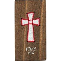 03- magnet Stitched blocks pray big