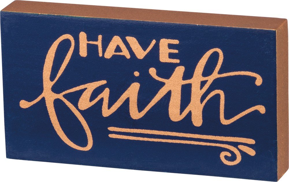03- magnet block sign - have faith