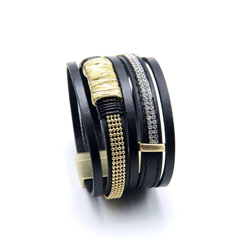 04- Chic Jewelry Bracelet (Variety-ZG)