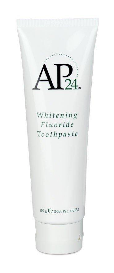 04- AP24 Whitening Fluoride Toothpaste