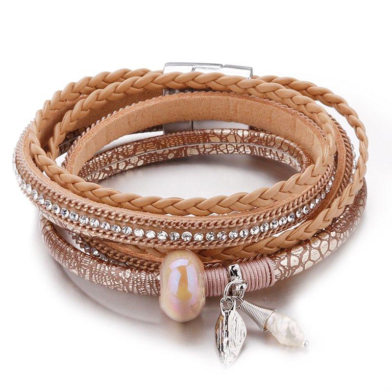 04- Jewelry Bracelet (Variety-AY1)