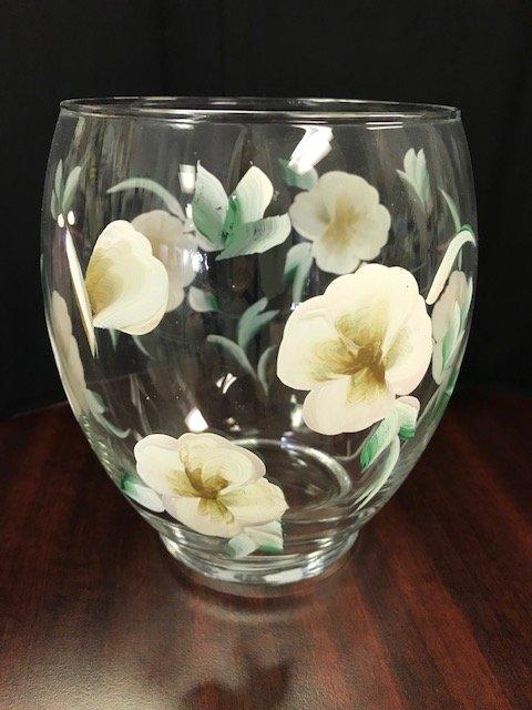 12- Big Vase