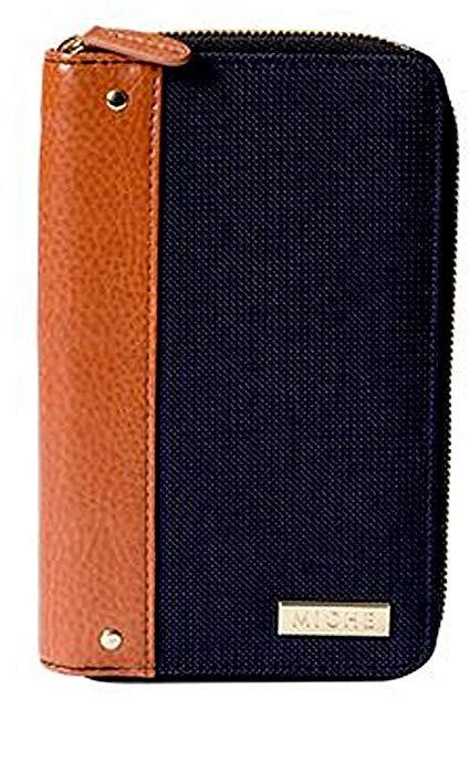 16- Magda Passport Wallet