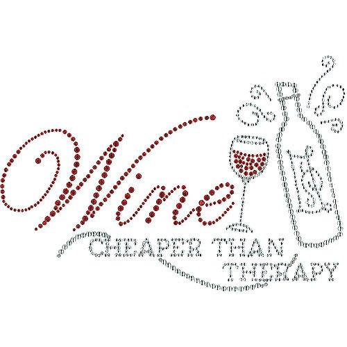 03- Apron - Wine Cheaper
