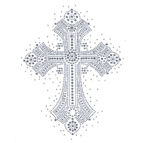 03 tshirt cross