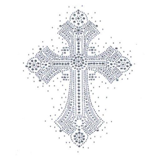 03- T-shirt cross