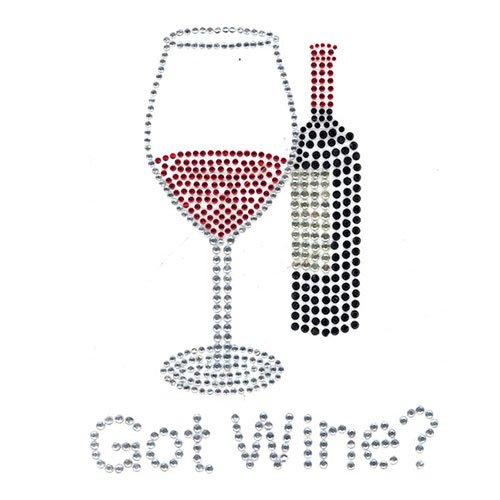 03- T-shirt Got Wine