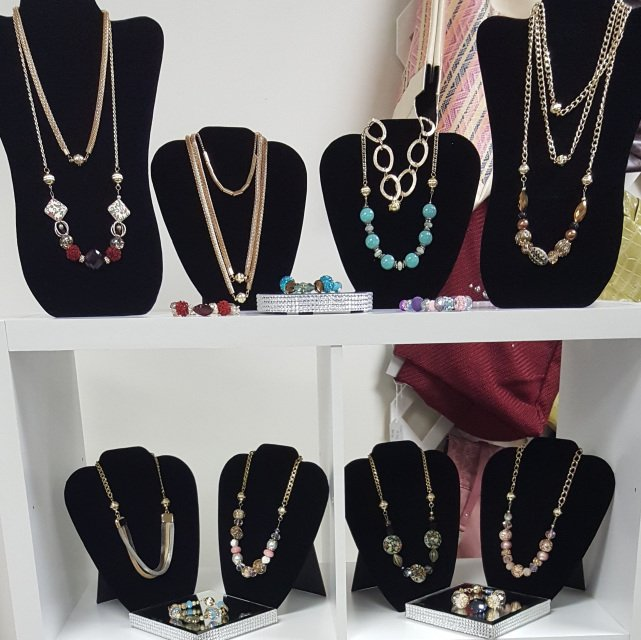 *Its a Chic Thing! Jewelry-$12