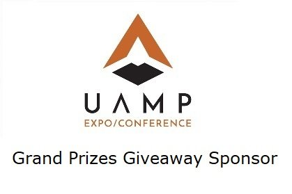 Grand Prizes Giveaway Sponsor