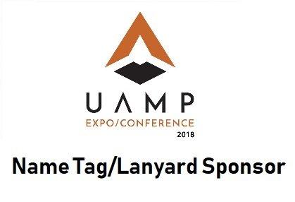 Name Tag/Lanyard Sponsor