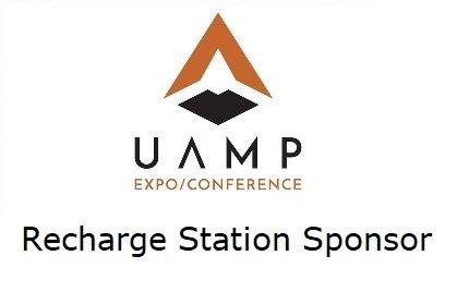 Recharge Station Sponsor