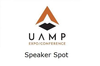 Speaker Spot