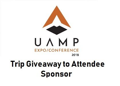 Trip Giveaway Sponsor to Attendee
