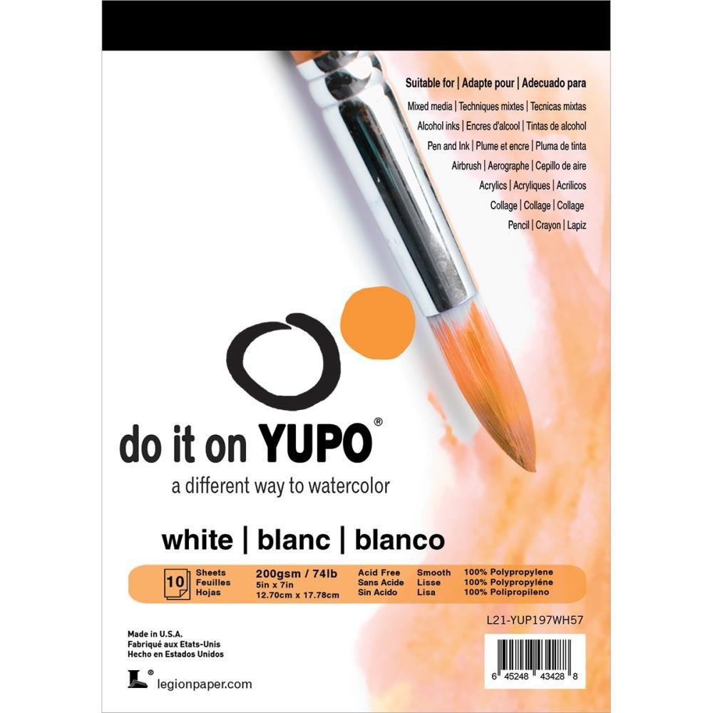 YUPO PAPER 74 LB