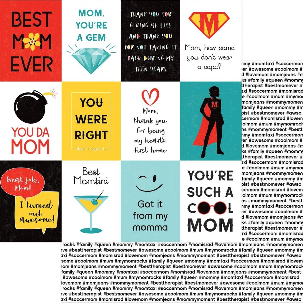 BEST MOM EVER COLLECTION