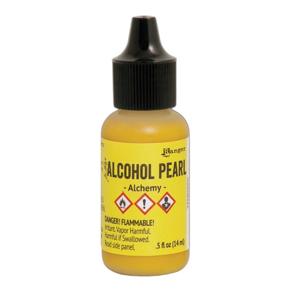 ALCOHOL PEARLS