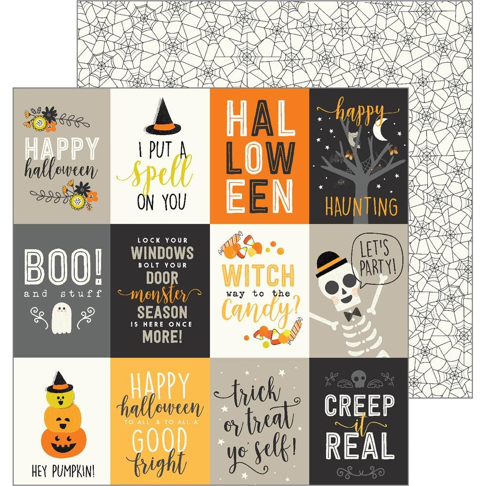 SPOOKY BOO COLLECTION