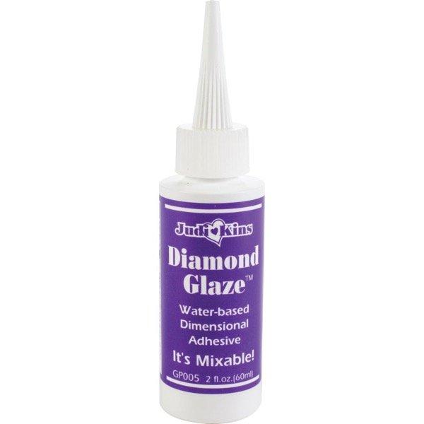 DIAMOND GLAZE 2 OZ.