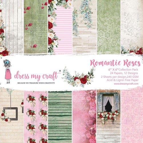ROMANTIC ROSESS