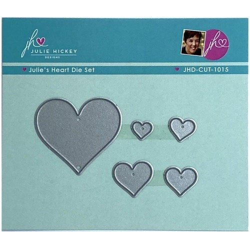 JULIE'S HEART