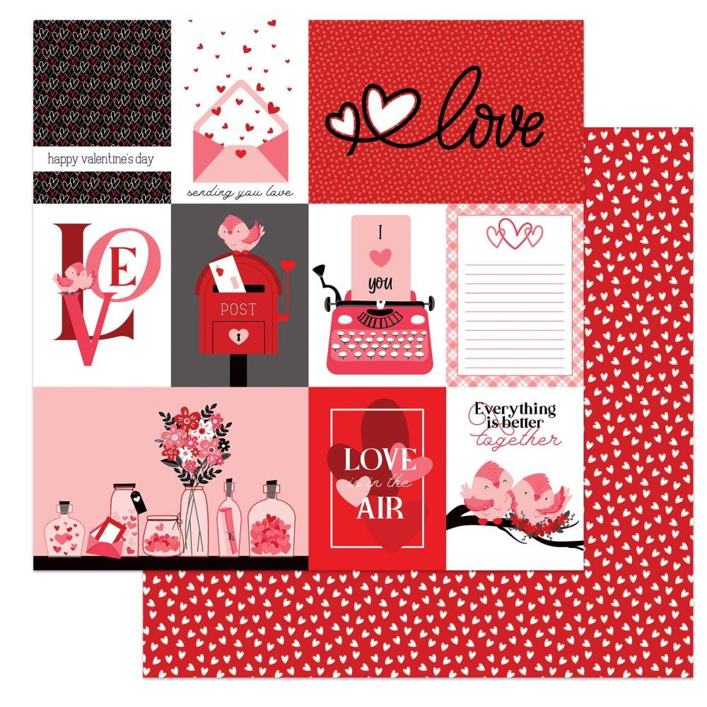 LOVE LETTERS COLLECTION