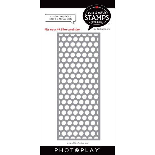 DOTS COVERPLATE