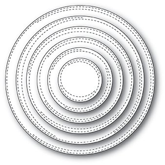 WRAPPED CIRCLES