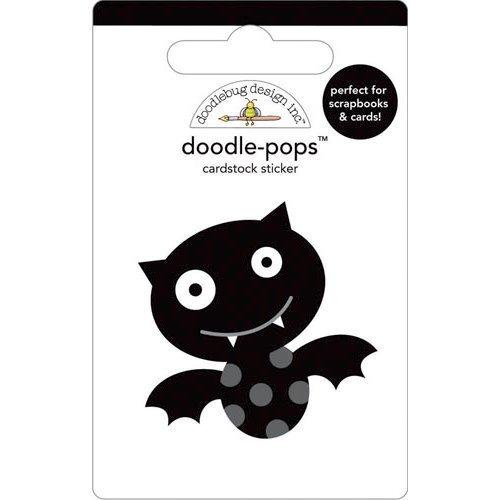 BATTY DOODLE-POPS