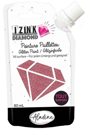 24 CARATS - DARK PINK