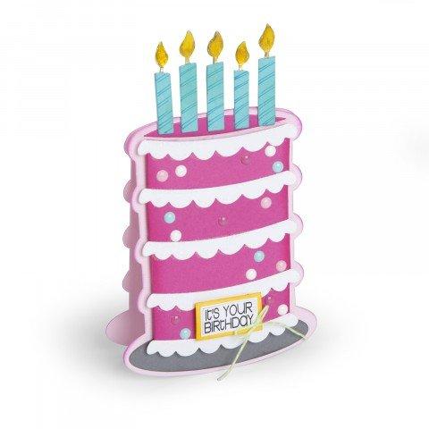 CAKE FOLD-ITS